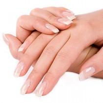 Beauté des Mains : manucure