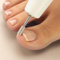Beauté des pieds : pédicure