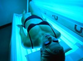 Bronzage - Séances UV