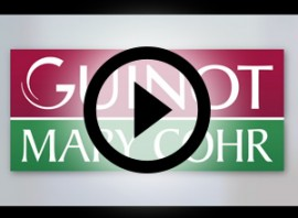 Découvrez le spot publicitaire TV Mary Cohr
