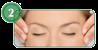 Soin contour des yeux Eye Repair Mary Cohr - Etape 2