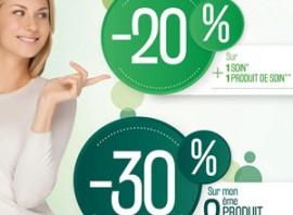 Jusqu'à -30% ! Profitez des soldes 2015